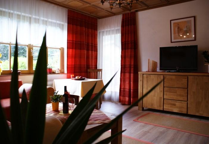 Haus Brigitte in Mühlbach am Hochkönig / Zimmer & Appartements